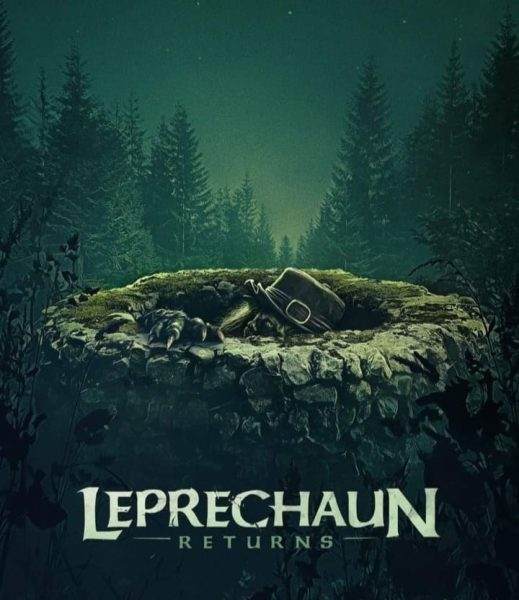 """LEPRECHAUN RETURNS"": IL NUOVO TRAILER DELL'HORROR CON PROTAGONISTA IL MALEFICO FOLLETTO"