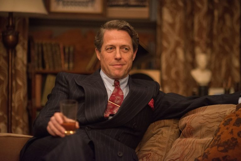 "HUGH GRANT, si unisce al cast di Guy Ritchie in ""Toff Guys"""