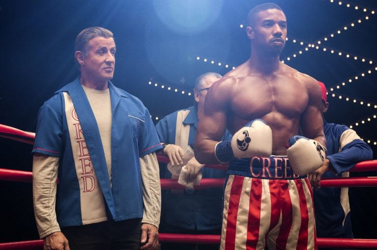"""CREED II"": I TRAILER ITALIANI E LE DUE CLIP"