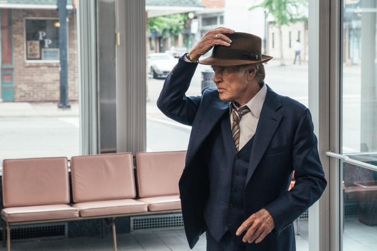 """""""OLD MAN AND THE GUN"""": DUE NUOVE CLIP"""