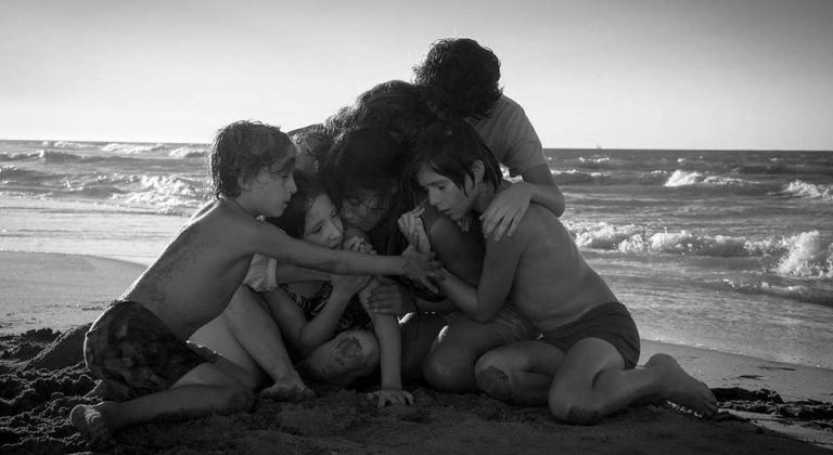 """CRITICS' CHOICE AWARDS 2019"": Miglior Film ""ROMA"" di Alfonso Cuaron"