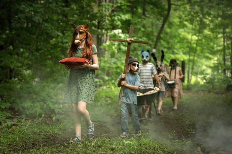 """PET SEMATARY"": lo SPOT dell'horror tratto dal romanzo di Stephen King."