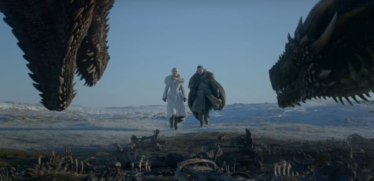 """GAME OF THRONES"": diffuso da HBO il PRIMO TRAILER UFFICIALE"