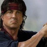 Sylvester Stallone Think Movies