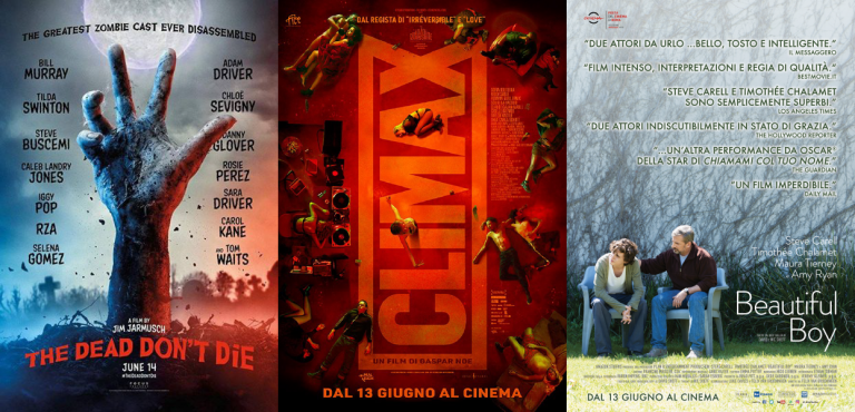 Think Movies Film in Uscita