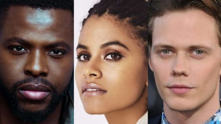 """Nine Days"": Winston Duke, Zazie Beetz e Bill Skarsgard si uniscono al cast del film."
