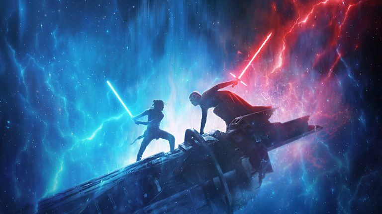 """""""STAR WARS: THE RISE OF SKYWALKER"""": il Trailer Special Look del D23 Expo"""