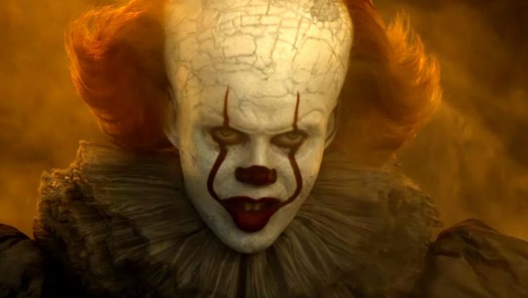 """""""IT CHAPTER II"""", il male risorge sempre a Derry! – I Character Poster"""