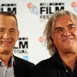 Tom Hanks Paul Greengrass Think Movies