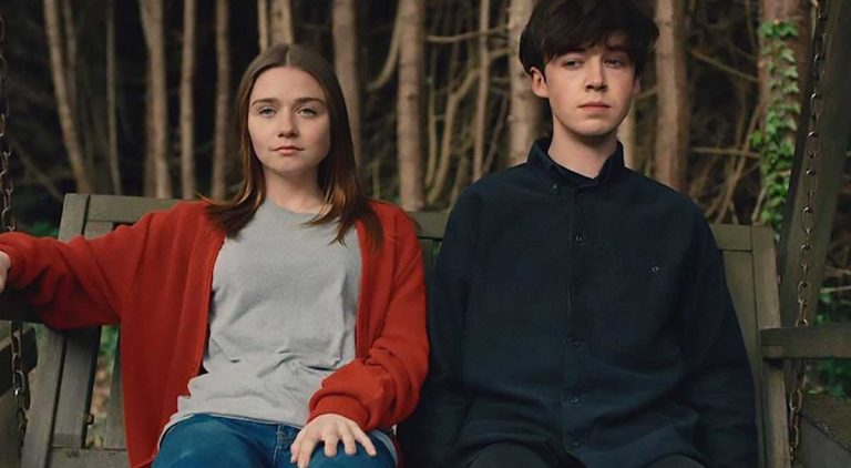 "NETFLIX – Le prime immagini di ""The End of the F***ing World 2"""