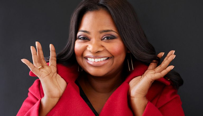Octavia Spencer riceverà il Vision Award ai prossimi Producer Guild Awards