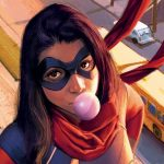 Ms Marvel Think Movies