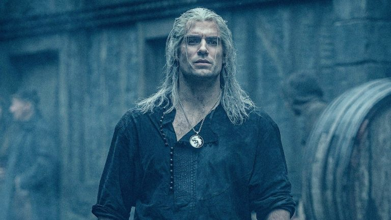 The Witcher Think Movies 1