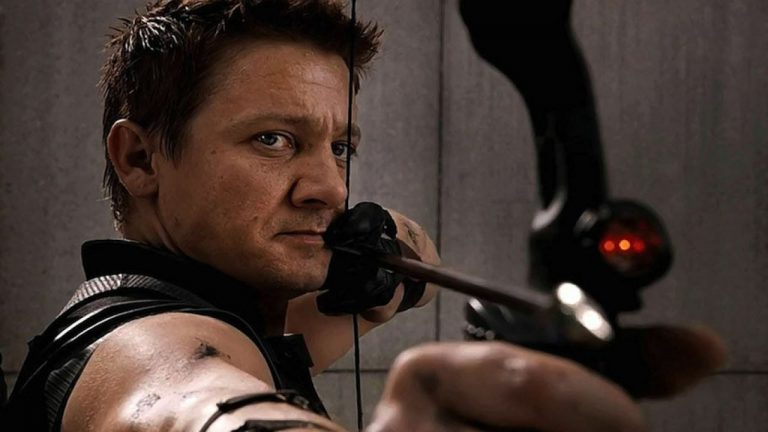 """Hawkeye"" la serie Think Movies"