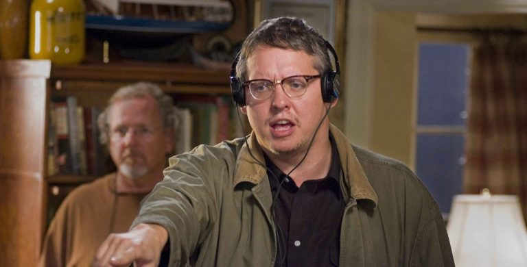 Adam McKay Think Movies