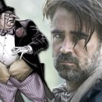 Colin Farrel The Batman Think Movies