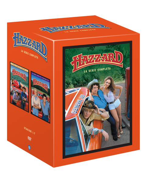 Hazzard Think Movies