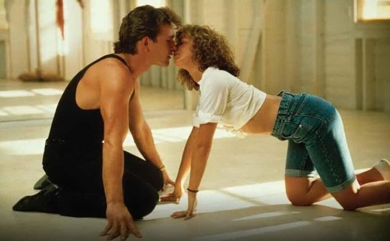 Dirty Dancing Sequel Think Movies