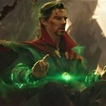 Doctor Strange Think Movies
