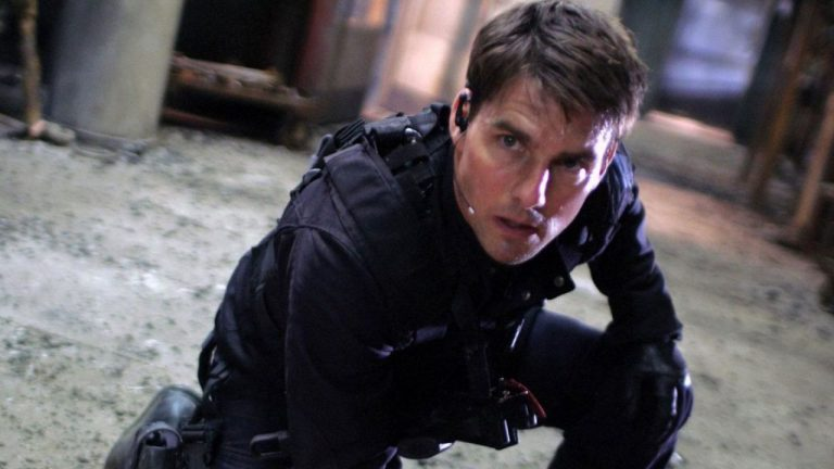 Mission Impossible Think Movies