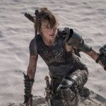 Monster Hunter Jovovich Think Movies