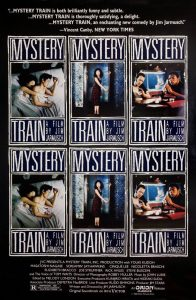 Mystery Train Think Movies