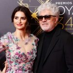 Penolope Cruz Pedro Almodovar Think Movies