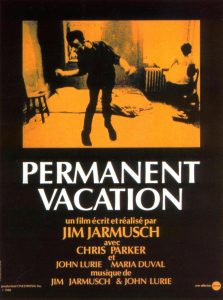 Permanet Vacation Think Movies