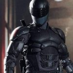 Snake Eyes Think Movies
