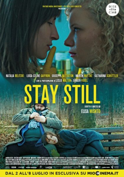 Stay Stell Think Movies
