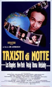 Taxisti di Notte Think Movies