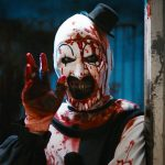 Terrifier 2 sequel Think Movies