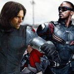 The Falcon and the Winter Soldier Think Movies