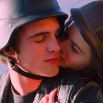 The Kissing Booth 3 Think Movies