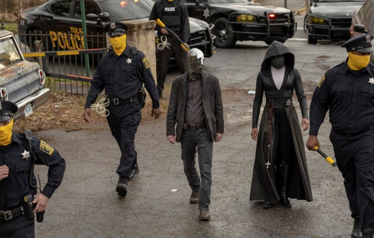 WATCHMEN - Courtesy of HBO (1)