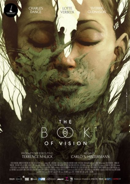 The Book of Vision Think Movies