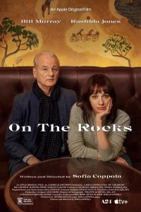 On the Rocks - Poster - Think Movies