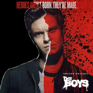The boys - Seconda Stagione - Think Movies