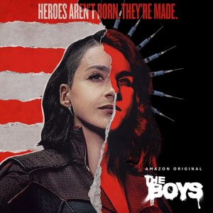 The boys Amazon - Think Movies