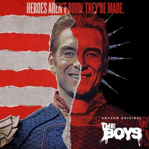 The Boys - Think Movies