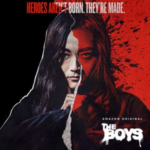 The boys - Poster - Amazon - Think Movies
