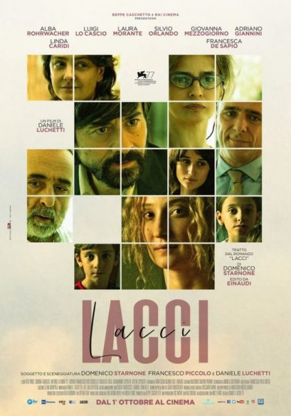Lacci - Poster - Think Movies