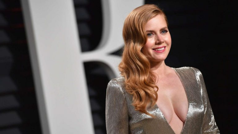 Amy Adams - Think Movies