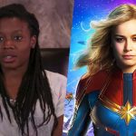 Captain Marvel 2 Think Movies