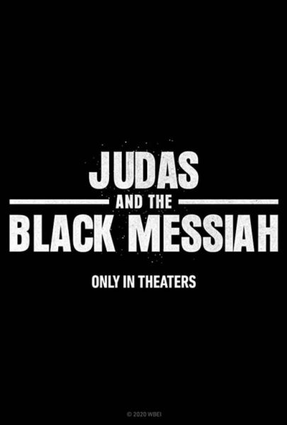 Judas - Think Movies