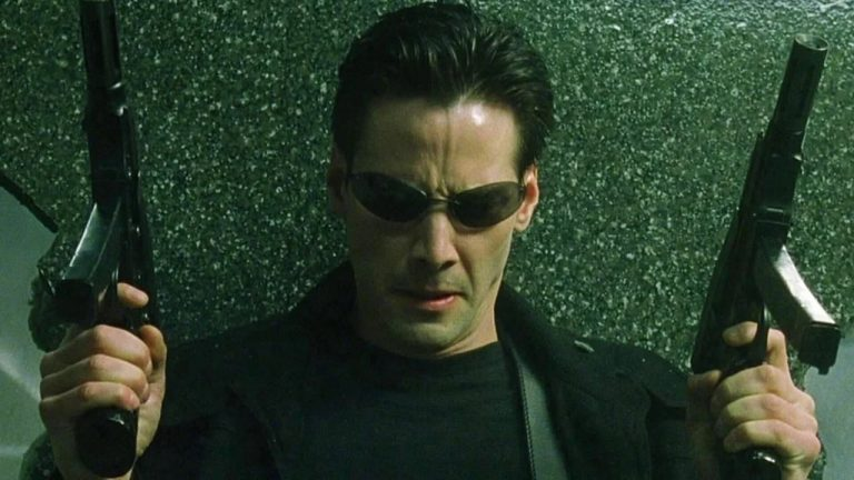 Matrix 4 - Think Movies
