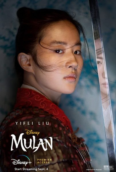 Mulan 1 Think Movies