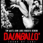 Poster Daunbailo Think Movies