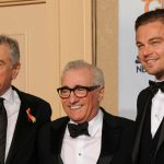 Scorsese DiCaprio De Niro Think Movies