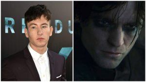 The Batman - Barry Keoghan - Think Movies